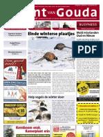 De Krant van Gouda, 30 december 2010