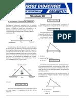 Existencia de Triángulos para-Segundo-de-Secundaria