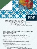 Faiza_1334_16064_2_Lecture 4 - EEO & Diversity