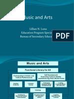 UBD training Music and Art.pptx