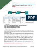 8.2.4.4 Lab - Troubleshooting DHCPv6 - ILM_KevinBarrera