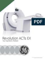 GE Revolution ACTs EX Brochure(1)