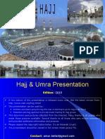 Hajj - Part 1