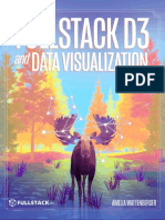 Full Stack D3 and Data Visualization