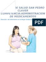 Atencion de enfermería en la embarazada 27