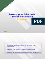 Mecanica cuantica-CLASE2014