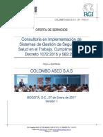 1193_OFERTA SG-SST- COLOMBO ASEO S