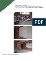 DISEÑO SESIÓN DE CLASE DE ANECDOTA
