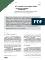 Doença de Alzheimer; a experiência única de cuidadores familiares.pdf