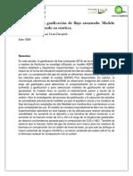 Modelado de la gasificación de flujo arrastrado.pdf