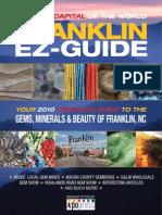 Franklin Ezguide 2010