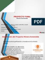Presentacion Final Hito 3