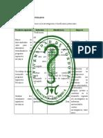 ejemplo de resultados esperados, presupuesto, cronograma y bibliografia