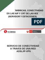 REDES ADSL TELEFONICA Y VIETTEL (LISTO 2015).pptx