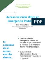 Acceso_vascular_difícil_Pediatría_2010