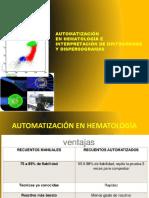 AUTOMATIZACIÓN E INTERPRETACION DE HISTOGRAMAS