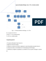 Transpunerea programei disciplinei Biologie