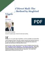dialog method of sales letter.docx