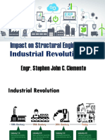Industrial Revolution 4.0 on Structural Engineering