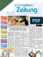 RheinLahn Erleben / KW 52 / 30.12.2010 / Die Zeitung als E-Paper