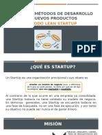 Método Startup