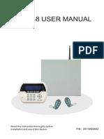 FC-7688 USER MANUAL