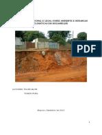 Relatorio sobre Mudancas Climaticas  Novo) 1.pdf