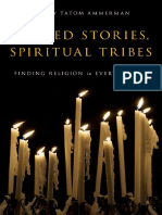 Sacred Stories, Spiritual Tribes Finding Religion In Everyday Life.pdf