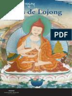 Textes de Lojong