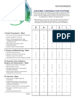 ISSF-Poster-Rubric