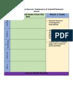 year 12 photo weekly progress sheet pi task 1