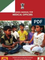 Leprosy Leprosy Manual