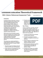 Extension Education Theoretical Frameworks-1