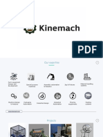 Kinemach projects v.8.pdf