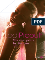 Ma vie pour la tienne - Picoult,Jodi