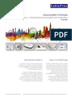 CableFree OFDM Radio Antenna Datasheet 5GHz DP 25dBi 40cm.pdf