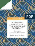Business Models in the Circular - Roberta De Angelis.docx