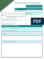 Cerere Finantare - corespondent sM 4.2.doc
