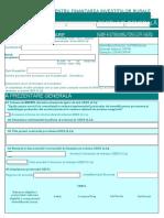 Cerere Finantare - corespondent sM 4.2a Schema GBER minimis.doc
