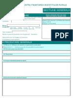 Cerere Finantare - corespondent sM 9.1.doc