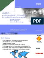 IBM cell broadband engine