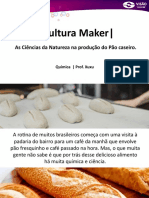 Maker Pão
