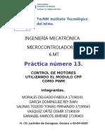 PRACTICA GASTON