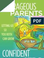 Courageous Parents eBook