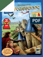 Carcassonne RULES HU