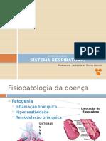 Farmacologia-asma - aula 01