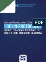 IIDH • CAPEL • Publicacion Protocolos-1