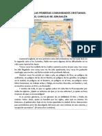 3 CONFLICTO EN LAS PRIMERAS COMUNIDADES CRISTIANAS (1).docx