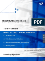 Threat_Hunting_Hypothesis