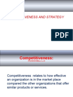COMPETITIVENESS AND SSTRATEGY.ppt